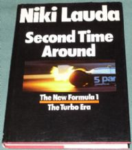 Niki Lauda Second Time Around - The Turbo Era
